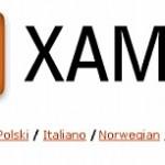 XAMPP起動画面3